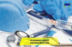 Training Audit Keperawatan