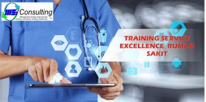 Training Service Excellence Rumah Sakit Oleh Msi Consulting