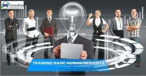 Training Basic Human Resources Management