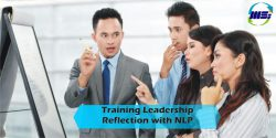 Training Leadership Reflection With NLP