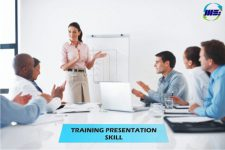 Training Presentation Skill