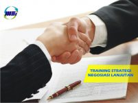 Training Strategi Negoisasi Lanjutan