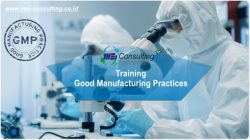 Training Good Manufacturing Practices