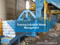 Training Industrial Waste Management