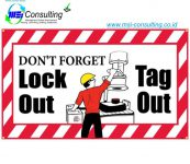 Training Lock Out Tag Out